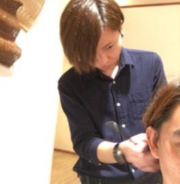 平塚の美容室Le'aのスタッフ
