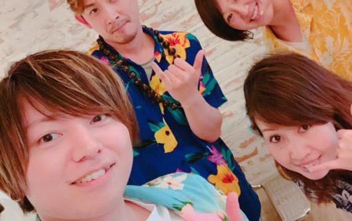 平塚の美容院レアのスタッフ