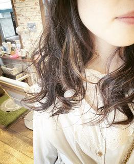 平塚の美容院レアのブログ